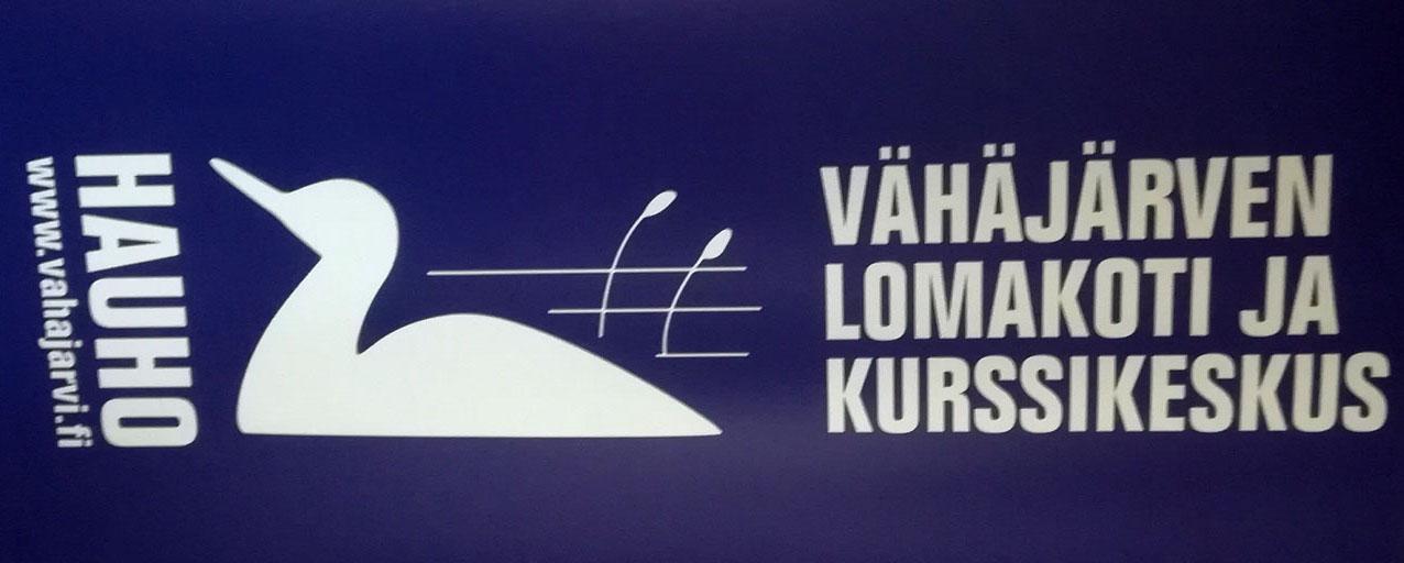 Vähis logo vaaka